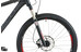 Cube LTD Race 26 black anodized